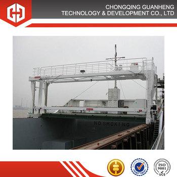 Marine Container Ship Hatch Cover Gantry Crane  Buy Hatch