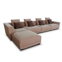 Fabric L Shaped Sofa,Corner Sofa Living Room,Modular Sofa ...