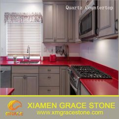 Kitchen Tabletops Towel Rack White Red Blue Quartz Stone Table Top Buy