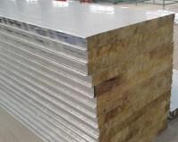 Eps Concrete Prefabricated Sandwich Panel / Ready Made ...