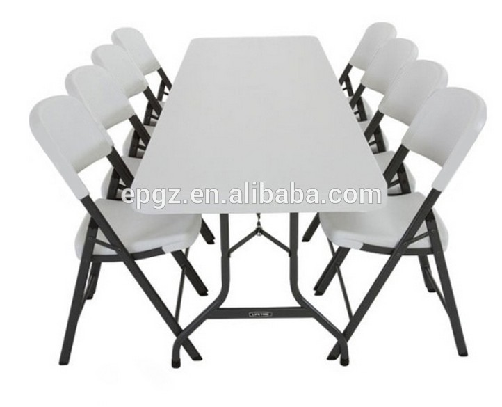 folding chairs for sale hi top tables and 8 people used industrial cafeteria table