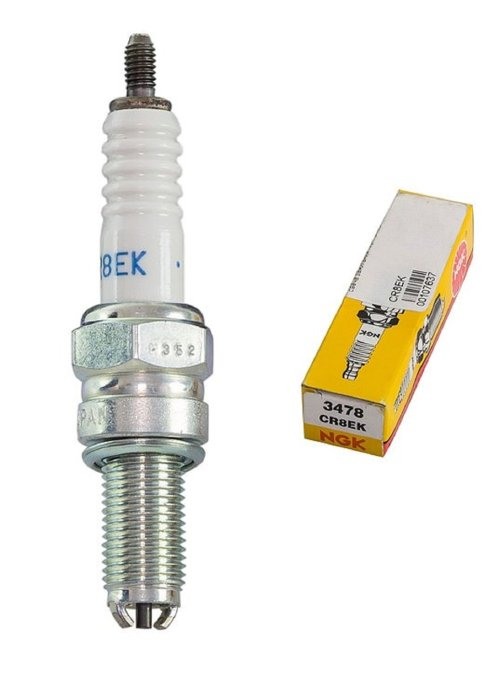 small resolution of get quotations ngk standard series spark plug cr8ek 3478