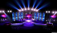 Outdoor Stage Design Ideas