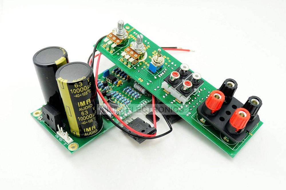 medium resolution of get quotations sub 150w 8ohm subwoofer amp circuit board 35 150hz amlifier no heatsink