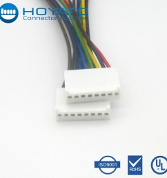 oem odm rohs auto 12v wire connectors electrical motorcycle wiring harness connector [ 1000 x 1000 Pixel ]