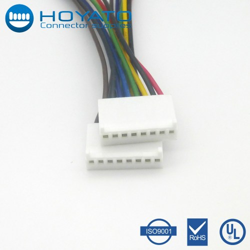 small resolution of oem odm rohs auto 12v wire connectors electrical motorcycle wiring harness connector