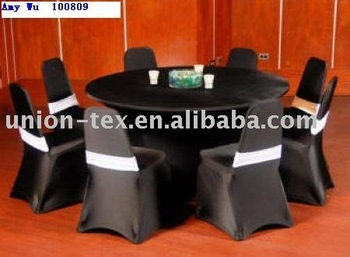 black spandex chair covers for sale wireless gaming with white bands ut a 10080903 buy