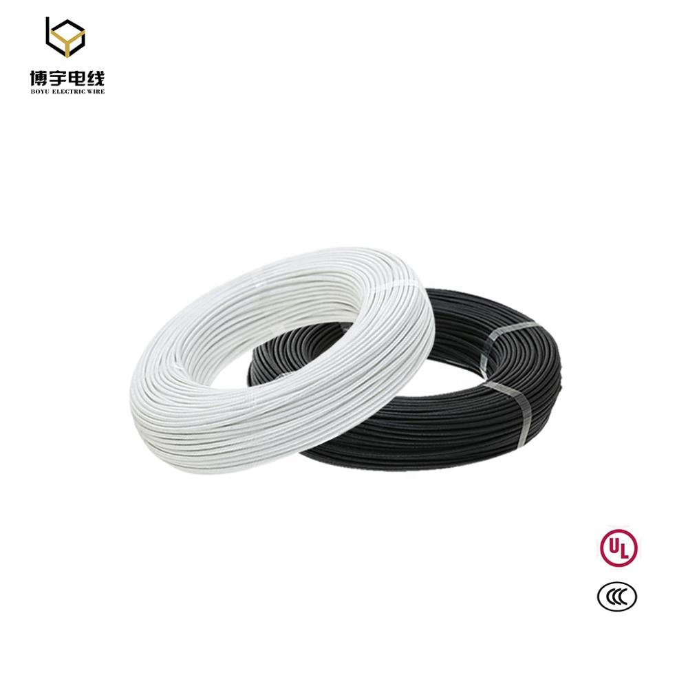 hight resolution of ul1007 24 gauge electric welding cable usa pvc wire insulated copper conductor wire for electrical house wiring materials