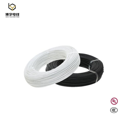 small resolution of ul1007 24 gauge electric welding cable usa pvc wire insulated copper conductor wire for electrical house wiring materials