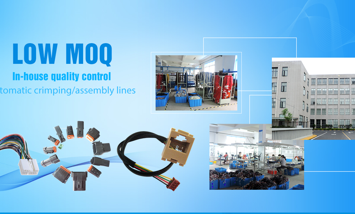 hight resolution of shanghai star electronic technology co ltd wires cables cable assemblies wire harness