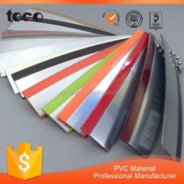 Pvc Edge Banding Tape Furniture Band - Year of Clean Water