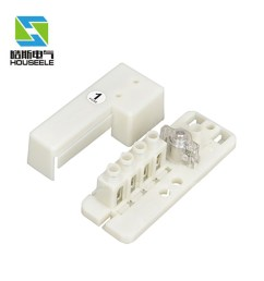 street lighting pole fuse box metal distribution box connector [ 950 x 950 Pixel ]