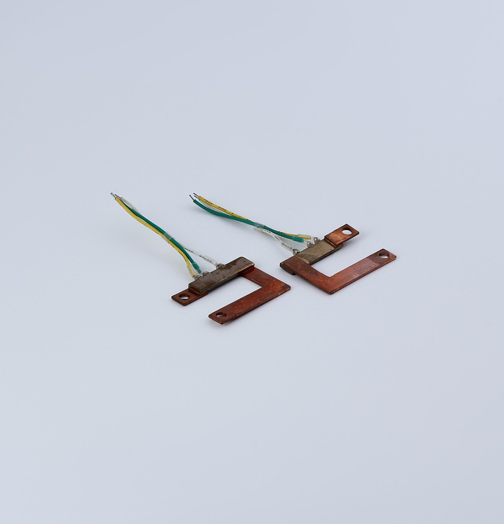 hight resolution of factory direct sales manganin dc ammeter shunt