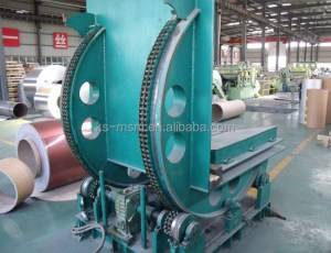 High Quality Electrical Steel Coil Upender  Buy Coil