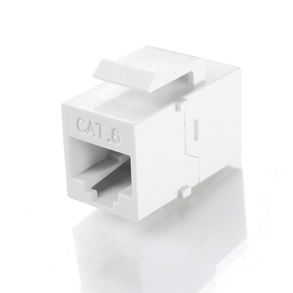 hight resolution of get quotations tnp rj45 keystone 5 pack cat6 cat5e cat5 compatible 8p8c ethernet network jack