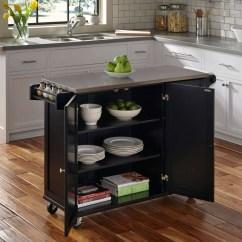 Kitchen Carts On Wheels Elegant Cabinets Keuken Trolley Met Wielen En Mobiele Eiland Voedsel ...