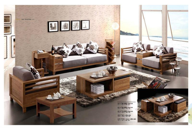 living room wooden sofa furniture exotic pictures of simple sets for kidskunst info htl102 morden set modern
