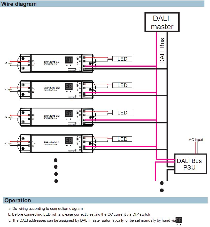 10w Led Driver Circuit Diagram Circuits Diagrams