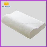 Novaform Curve Pillow. Novaform Memory Foam Comfort Curve ...