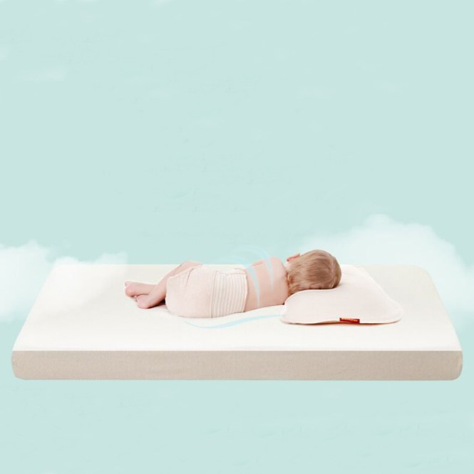 Waterproof Protective Ed Crib Toddler Strong Bed