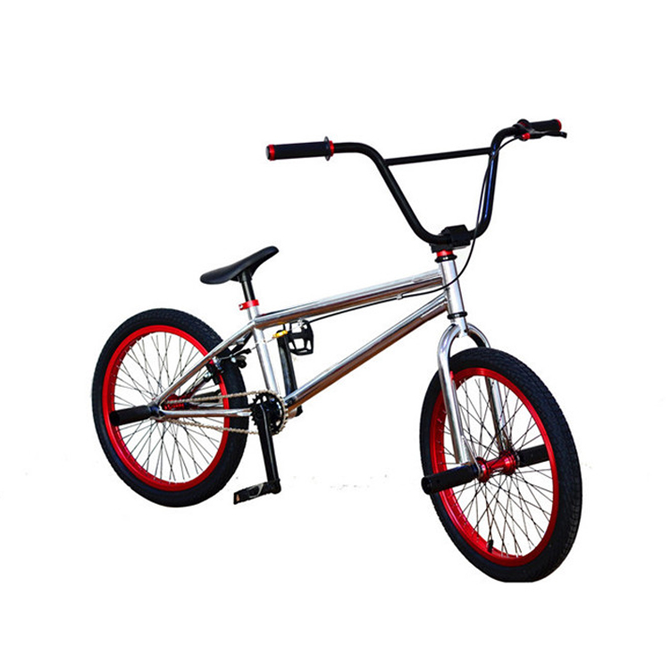 free style bmx color
