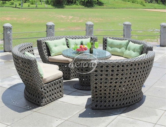 Rattan Sofa Philippines Outdoor Sofa Set Philippines | Baci Living Room