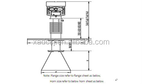 Material Level Sensor Mechanical Level Sensor Wiring
