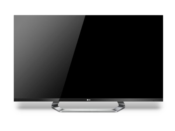 Lg Electronics 47la6200 47- Cinema 3d 1080p 120hz Led-lcd Hdtv With Smart Tv And Four