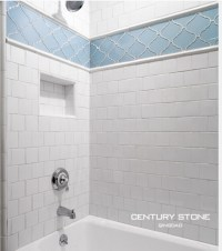 Pencil Tile | Tile Design Ideas