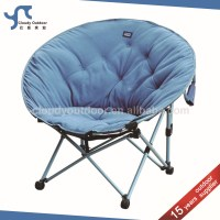 Padded Folding Outdoor Round Lounge Chairs - Buy Outdoor ...