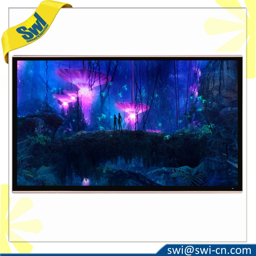 42 Bagno TV TV Specchio per hotel Televisori con wifi