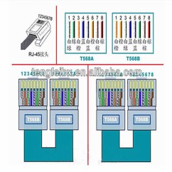 Tech Cat5e Jack Wiring Diagram 220 Volt Air Conditioner Crimp : 19 Images - Diagrams | Visuallyillusive.co