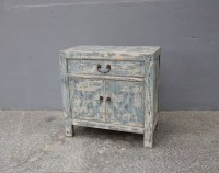 Nordcasa Antique Furniture Offer Blue Vintage Shabby Chic ...