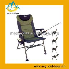 Fishing Chair With Adjustable Legs Plus Size Outdoor Rocking Chairs Ultimate Buy