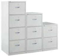 Office Metal File Racks Hanging File Folder Cabinet - Buy ...