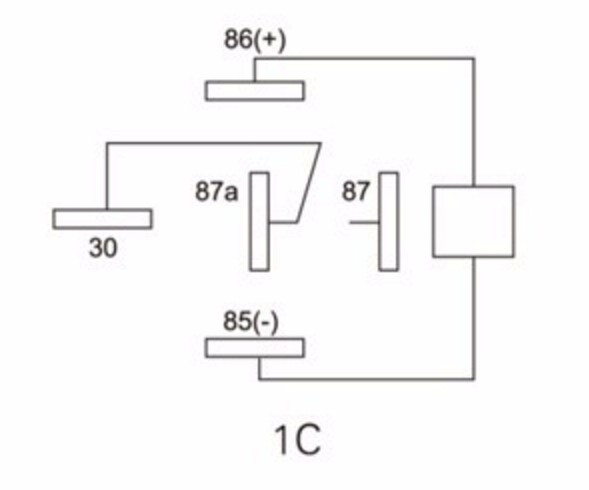 Wiring Diagram For Relay Jd2912 24Vdc. Wiring. Discover