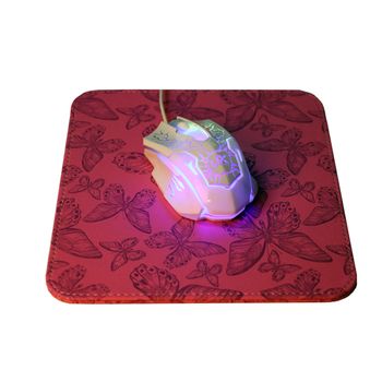 custom gaming mouse pad