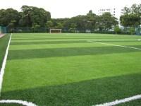 Pe Indoor Soccer Flooring Football Field Carpet Price ...