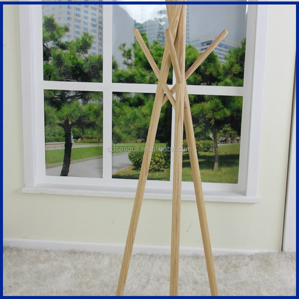 List Manufacturers of Wood Coat Rack Stand, Buy Wood Coat Rack Stand, Get Discount on Wood Coat ...