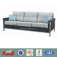 Polyurethane Outdoor Furniture Waterproof Cushion 3 Seat ...