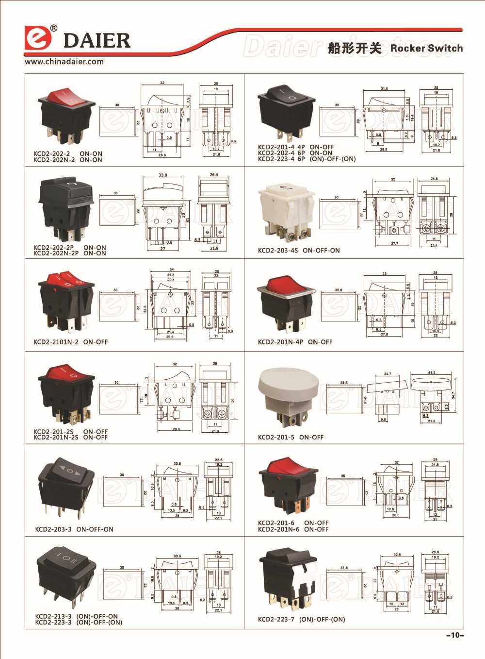 medium resolution of 4 pin rocker switch wiring diagram daier 4 pins rocker switch t120 buy