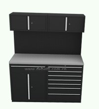 Strong Factory Wholesale tool chest roller cabinet, Metal