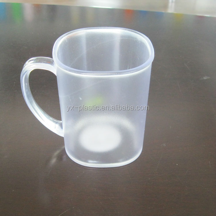 400ml 12oz personalized plastic