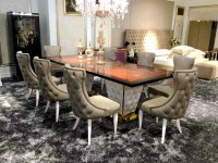 Italian Marble Dining Table Set 6 Chairs Philippines - Buy ...