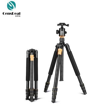 High Quality Carbon Fiber Camera Tripod For Canon Eos 5d