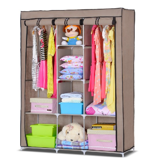 Wardrobe Armoire Hanging Clothes