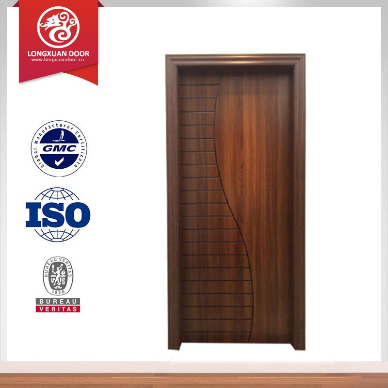 Mdf Flush Door Room Door Design Melamine Finished On Sale For Home