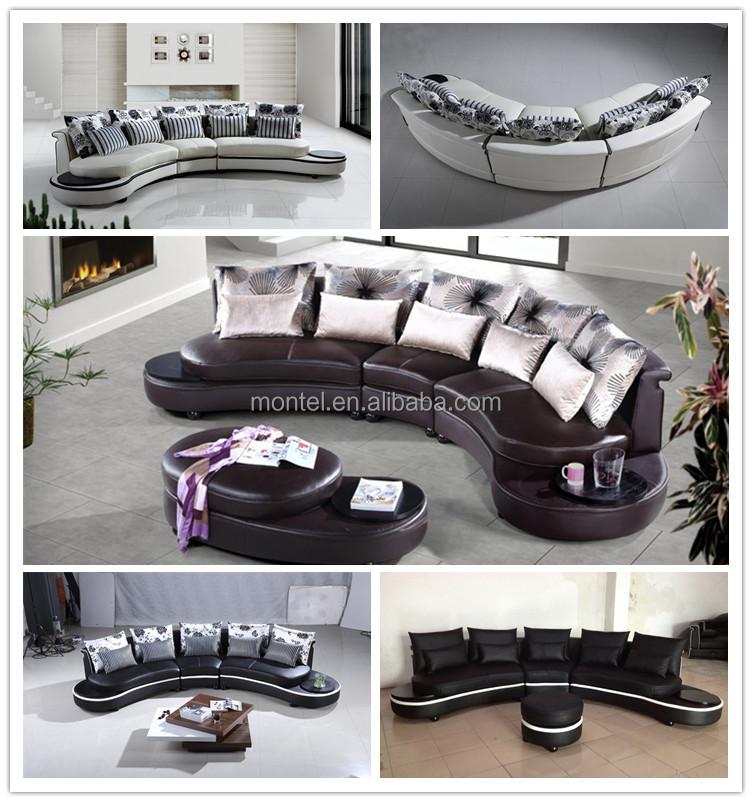 oval sofa brown leather sofas for sale on ebay divan living room furniture modular buy