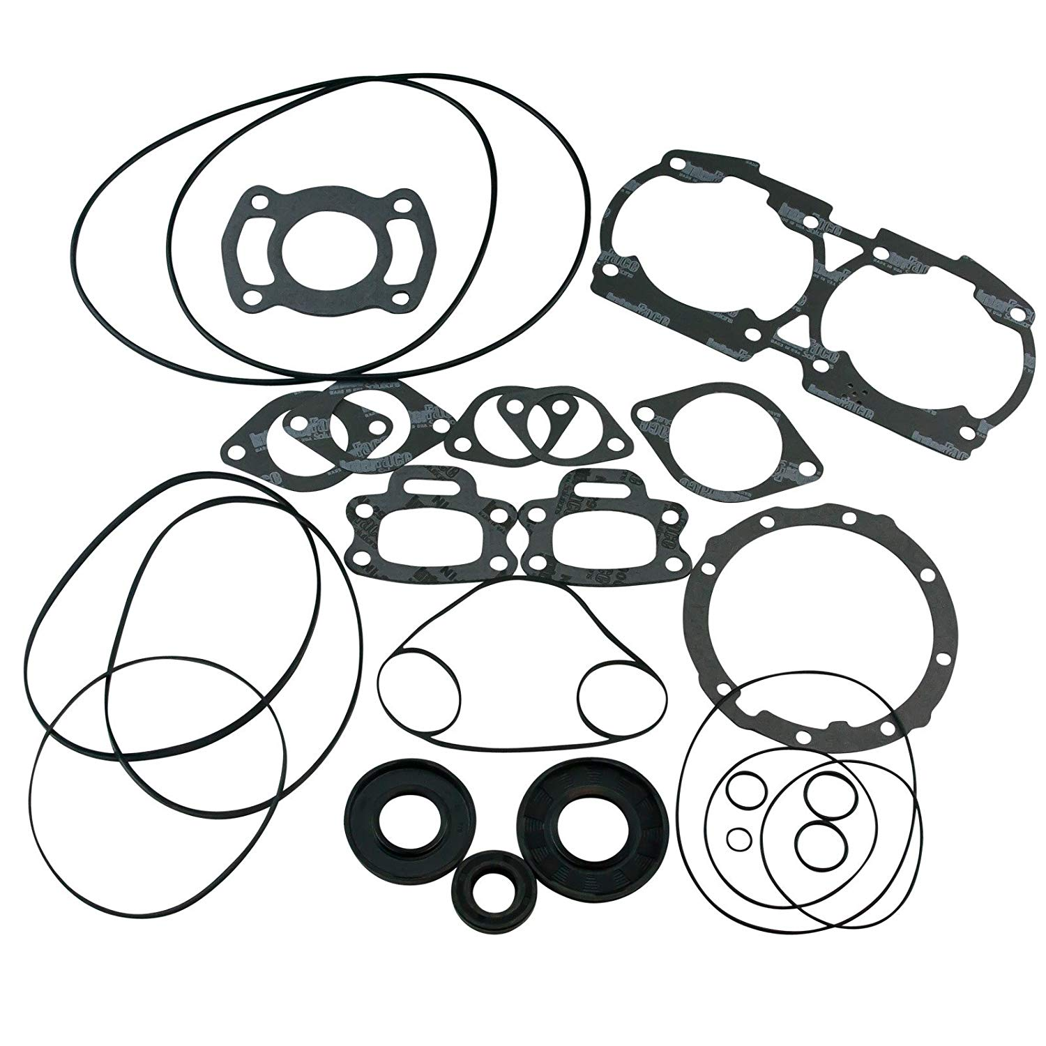 hight resolution of get quotations seadoo 717 720 complete gasket o ring kit gs gsi gti gtx hx spx