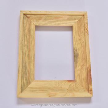 cheap wood acrylic photo